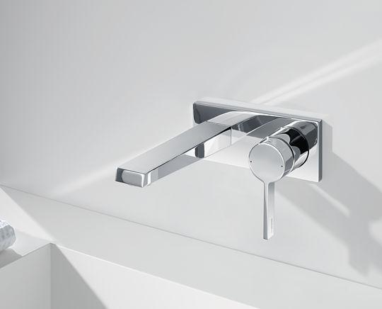 Hansa rubinetterie modello Loft