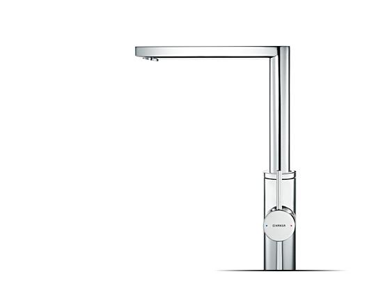 Hansa rubinetteria modello Stella